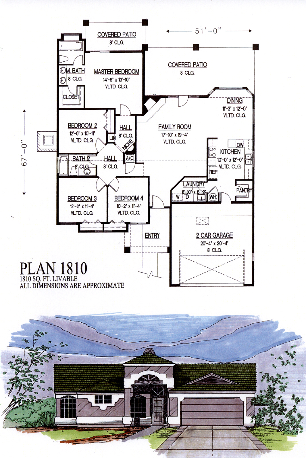 1500 to 2000 square feet for House plans 1500 to 2000 square feet